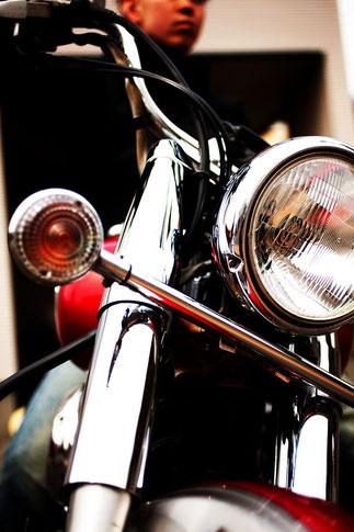 バイクのイメージ9