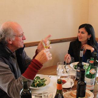 Olivenöle im Restaurant - Gruselöle - anonyme öle - master of olive oil - silvan brun