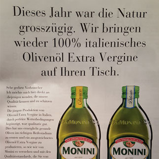 Zefferino Monini: So geht Marketing