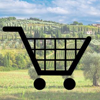 Olivenöl kaufen. Auf was muss ich achten?
