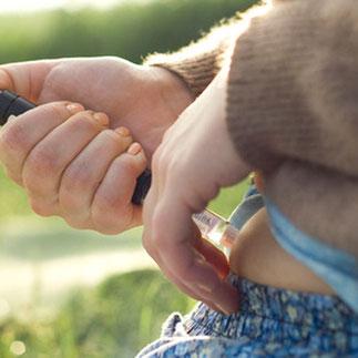 Olivenöl hilft bei Diabetes - Master of Olive Oil - Silvan Brun