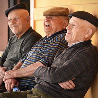 Sardinien - Insel der Hundertjährigen