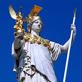 Die Olive. Das Geschenk der Göttin Athene.
