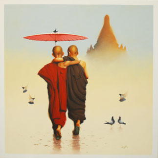 Modern asian art, modern art gallery, modern art, contemporary art