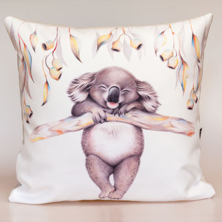 Art Print Cushion