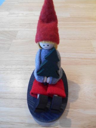スウェーデン  北欧雑貨 自然素材 冷えとり靴下 オーガニック
