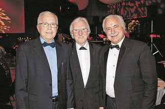 Manfred Bliem, Burle, Joe Pirker
