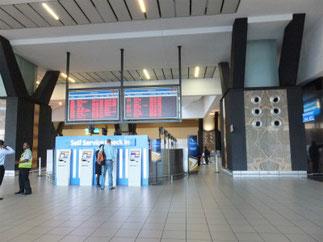ヨハネスブルグ国際空港