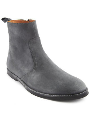 BROOKLIN BOOT Black Leather