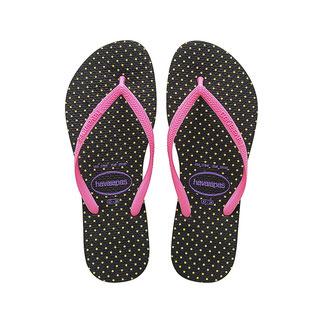 SLIM FRESH Black/Pink