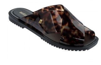 MELISSA SAUCE Black/Brown