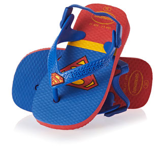 BABY HEROIS Ruby Red for Boys/ Pour Garçons