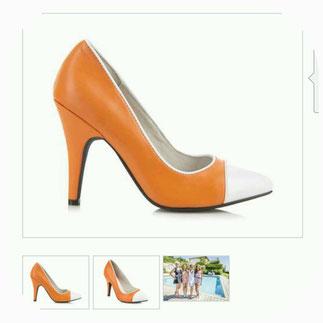 CHARTWELL Orange