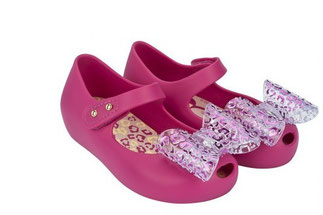 MINI MELISSA ULTRAGIRL BB Pink