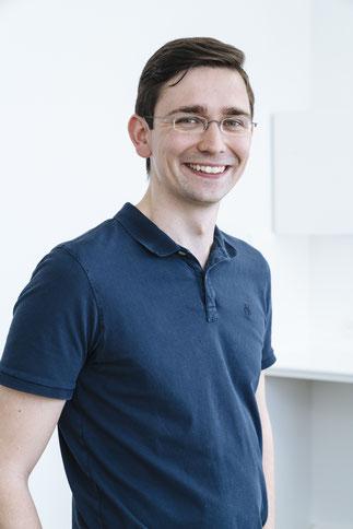 Zahnarzt Dr. Julian Brückner Döbeln