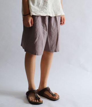 ヂェン先生の日常着 ショートパンツ