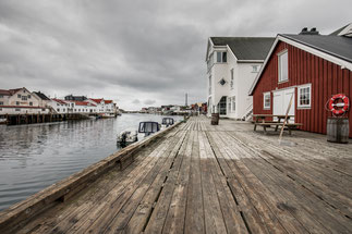 Henningsvær Lofoten Norwegen