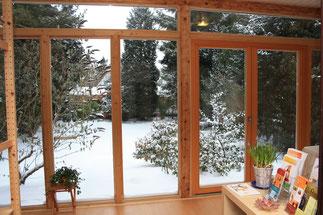 Wintergarten (Winter)