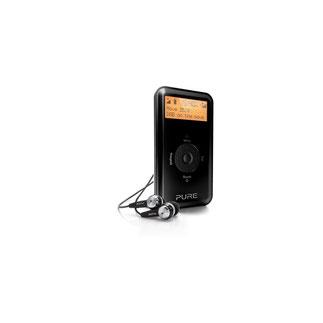 Pure Move 2520 Radio