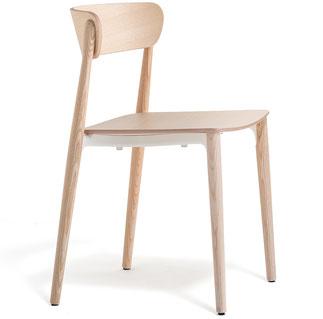 silla de comedor bar moderna nordica nemea pedrali lacadira.com