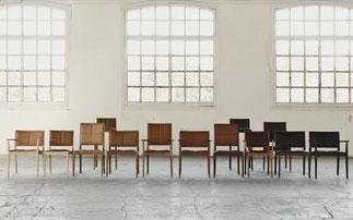 Manila seats silla de comedor moderna  Andreu World la Cadira