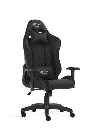 sillón para jugar a la consola o videojuegos ergonomico ATX Gaming