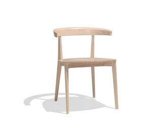 Carola Andreu World La Cadira