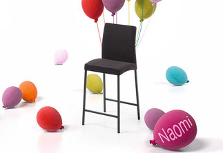taburete moderno tapizado desenfundable naomi mobliberica lacadira.com