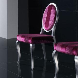 silla de comedor clasica modestonavarro lacadira.com