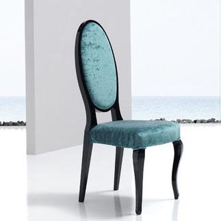silla de comedor clasica gala modesto navarro lacadira.com