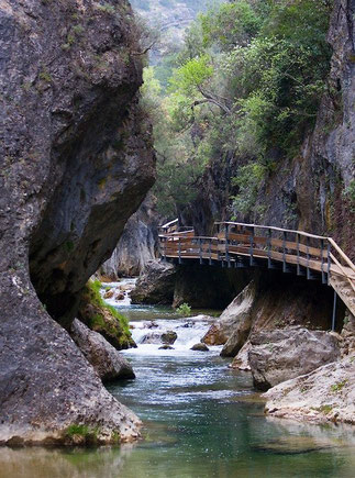 Cazorla National Park