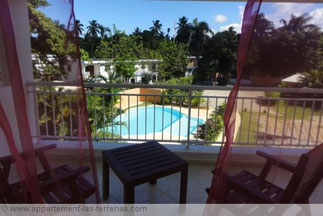 Caoba apartment Las Terrenas for sale - Dominican Republic