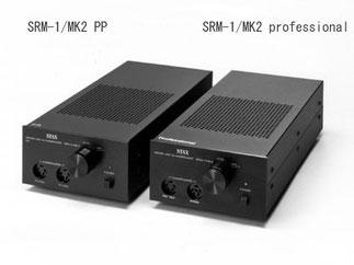 Quelle Stax (linke Abbildung SRM-1 MK2 P.P.)