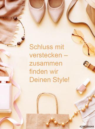 Wir finden Deinen Style