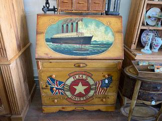 Ship's Desk $695.00
