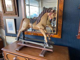 Rocking Horse $175.00