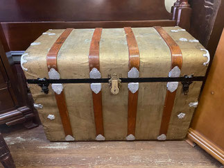 Trunk with Inserts $225.00