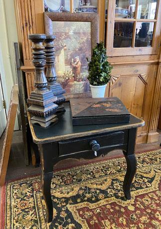 Single Drawer Table $210.00
