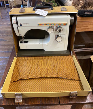 Viking Husqvarna Sewing Machine $95.00