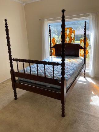 Three-Quarter Bed $325.00