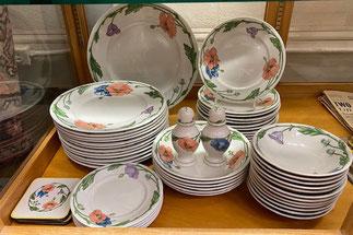 Villeroy & Boch Amapola Dinnerware Set $595.00