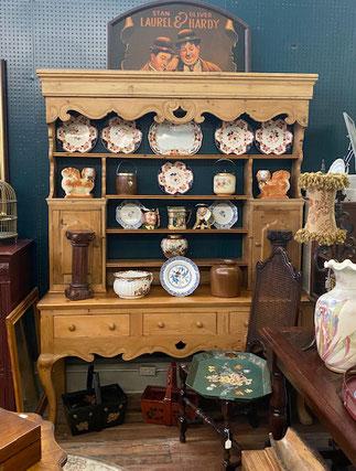 English Dresser $1,195.00