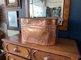Copper Boiler $175.00