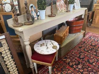 Pine Table English  $395.00