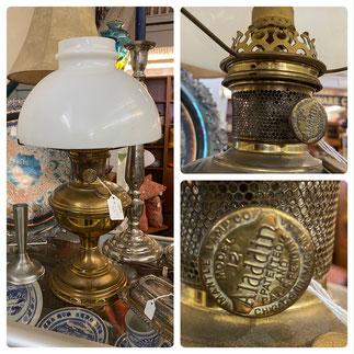 Aladdin Lamp No Chimney SALE Now $45.00