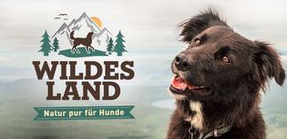 Wildes Land Hunde- und Katzenfutter