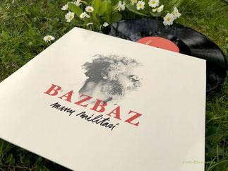 Bazbaz nouvel album, Bazbaz album, Bazbaz Asca, Bazbaz Beauvais, Bazbaz chronique