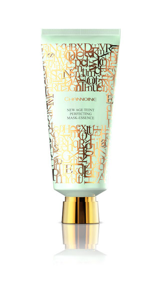 New Age Teint Perfecting Mask-Essence - 2 in 1: sanftes Peeling undintensive Hydromaske