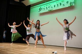 03.木曜『ナチュラルダンス』講師ISOKUMI|味わい深い、これぞダンス。気持ちが良いですね~