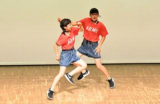 24.RAINBOW|小学生女子のおしゃれな新ユニットでTT! 新人賞